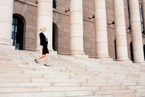 Avocat droit fonction publique Toulouse