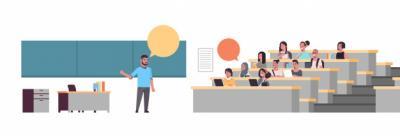 Quelles précisions sur l'encadrement du recrutement d'enseignants chercheurs ?