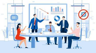 COVID-19 : Quelles sont les modalités spécifiques aux contrats publics ?