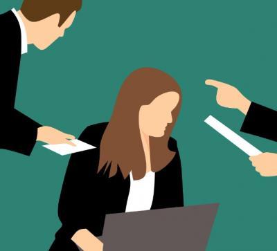 HARCELEMENT MORAL : LE JUGE PENAL EST-IL COMPETENT POUR LA REPARATION DU PREJUDICE ?