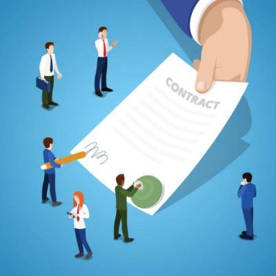 Pratiques anticoncurrentielles, indemnisation & contrat public